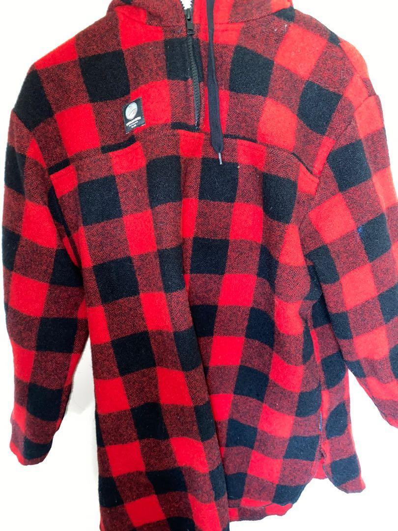 Swandri jacket