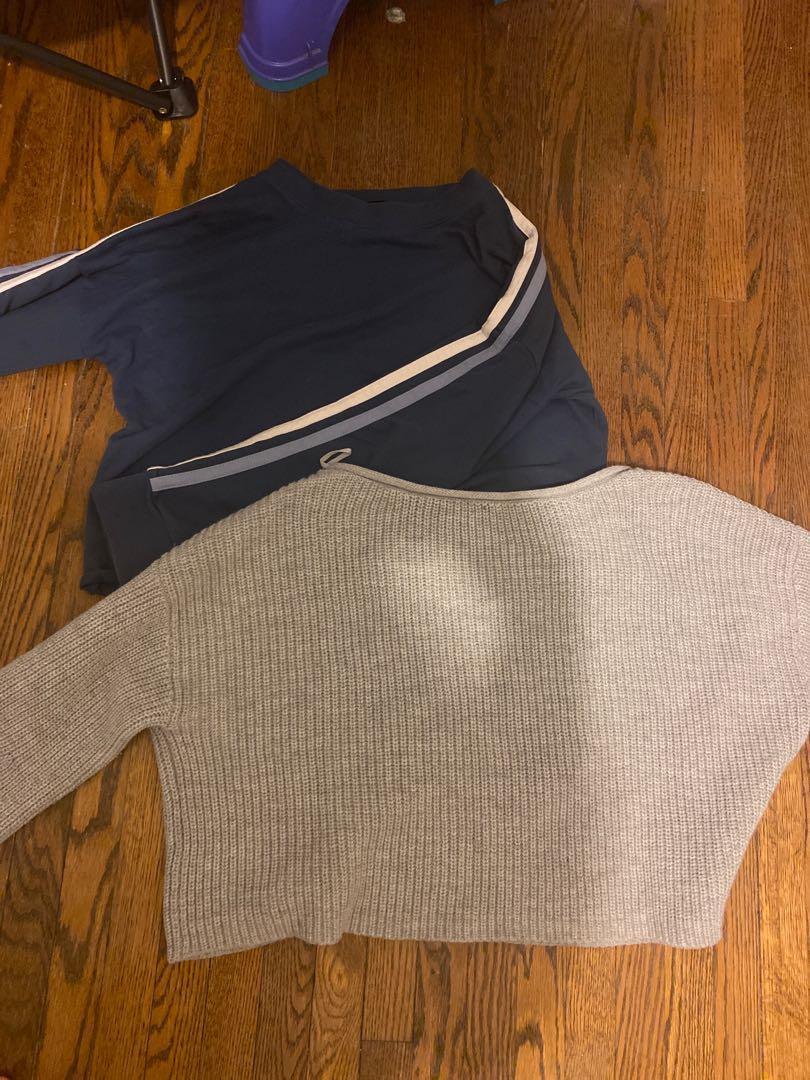 Sweater Pair!