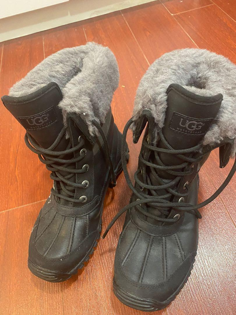 UGG winter shoes size 6.5  (37.5)