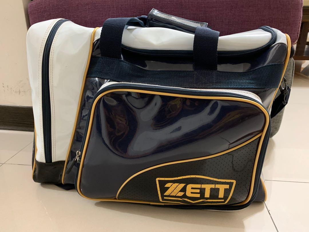 ZETT裝備包(二手)