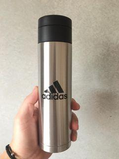 Adidas 保溫水壺