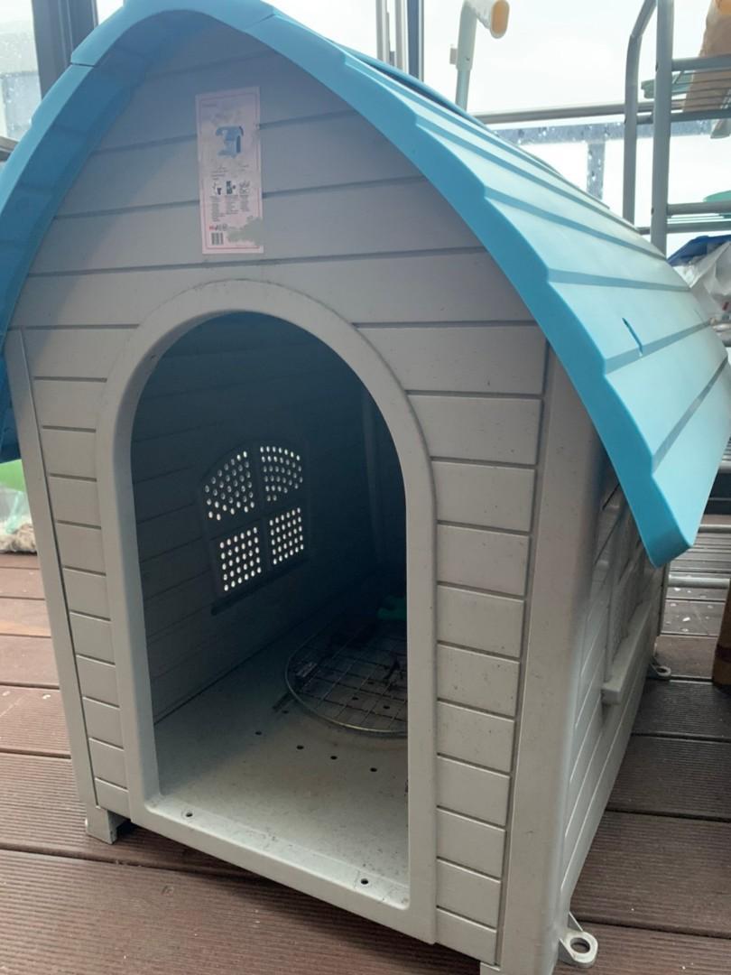 中小型犬戶外狗屋