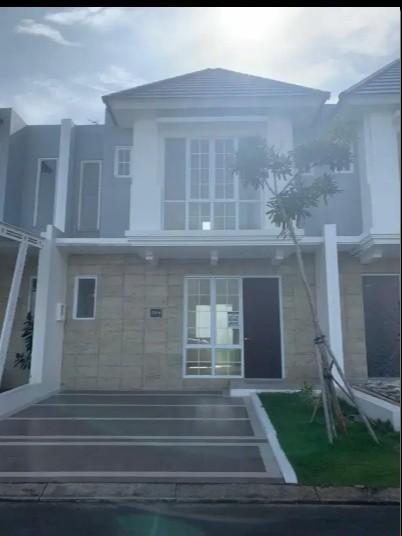Dijual Rumah Baru 2 lantai di Citra Gran Cibubur