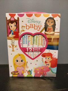 Disney Baby Board book – Picture Book