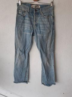 Gap slim boot fit jeans