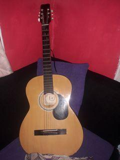 Gitar Akustik Classic Skylark Yamaha Besar