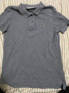 Lacoste polo衫