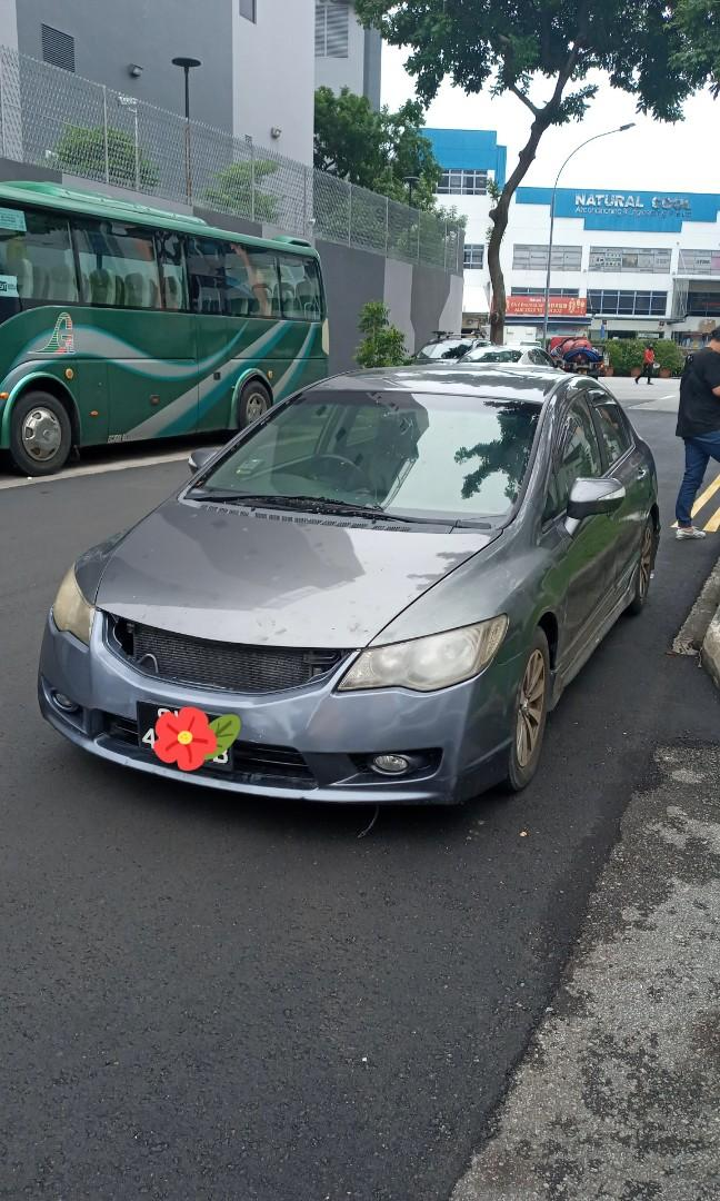 LAST CALL FOR CHINESE NEW YEAR CAR RENTAL PROMO!90094354