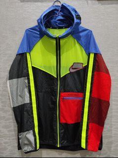 Nike Wild Run Windrunner Running Jacket