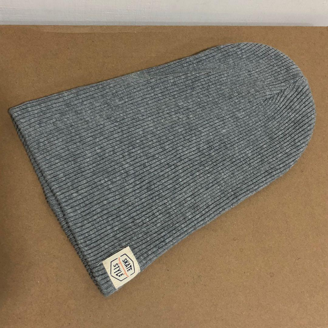 ZARA 針織帽/毛帽