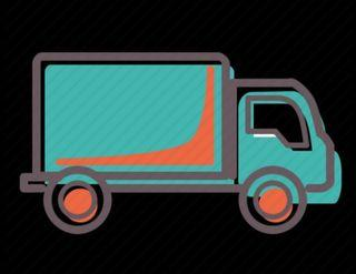 delivery / mover services / disposal (10 ft lorry )