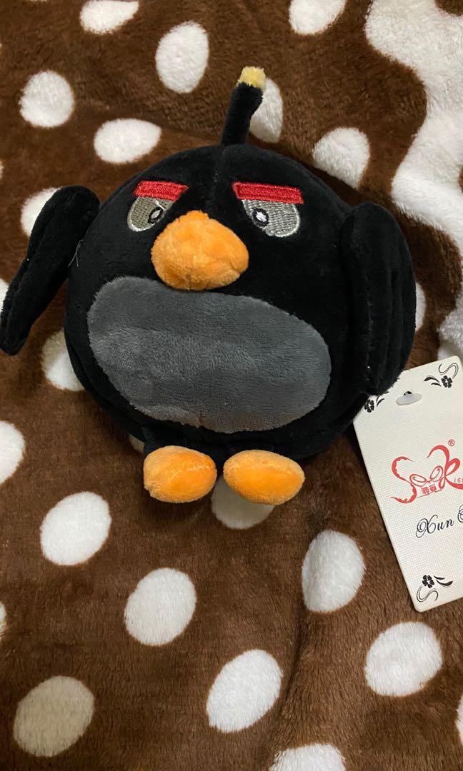小企鵝 玩偶 小錢包