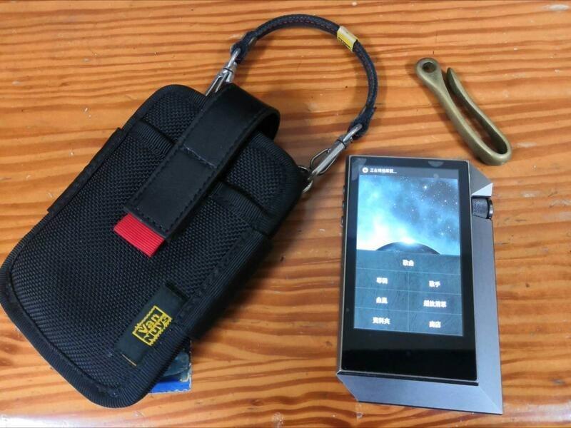 [阿彰現貨] 韓國 Astell&Kern AK240 雙解碼DAC DAP 隨身聽 旗艦風範 + vannuys 皮套  水貨無保,功能 100% 正常,音量旋鈕精確無毛病
