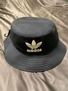 Adidas 三葉草 漁夫帽 M