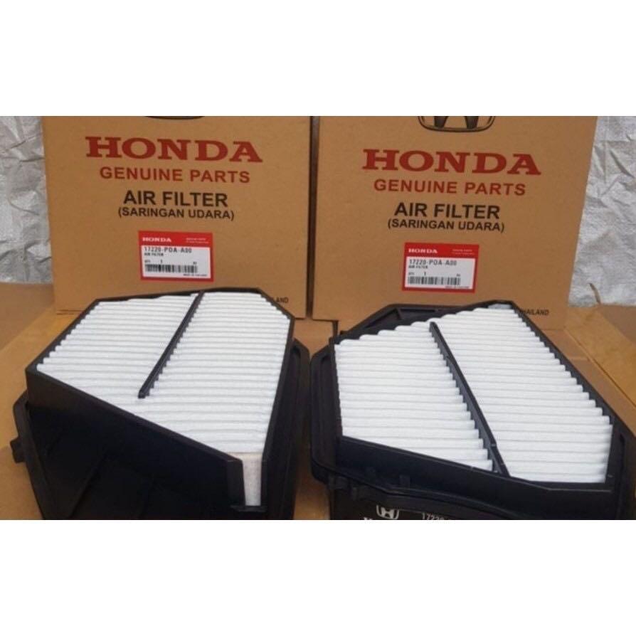 Air Filter Saringan Udara Filter Udara Honda Cielo Asli Original
