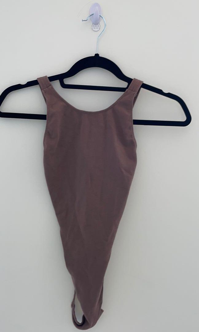 Aritzia bodysuit