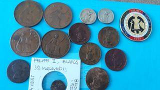 Assorted collectible coin  1lot