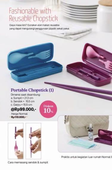 Cutleries Portable