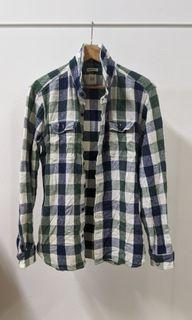 GAP Flannel Shirt