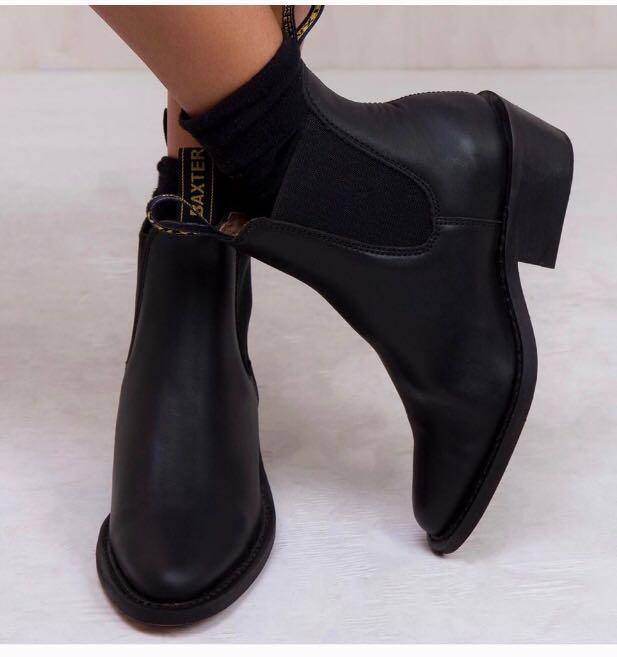 GUC Australian Baxter boots! Size 9.5/10