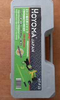 Hoyoma 2 Ton Hydraulic Jack