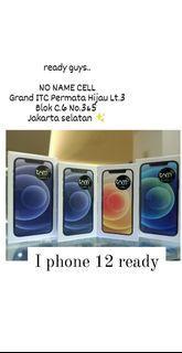 IPHONE 12 MINI 128GB WHITE/BLACK GARANSI IBOX