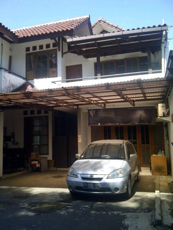 Jual Cepat Rumah dibawah Njop di Taman Margasatwa Jakarta Selatan