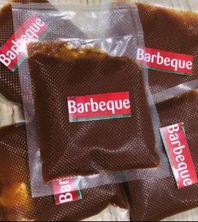 KNORR BARBEQUE SAUCE (REPACK 100 GR)