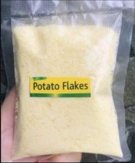 KNORR POTATO FLAKE (REPACK 100 GR)