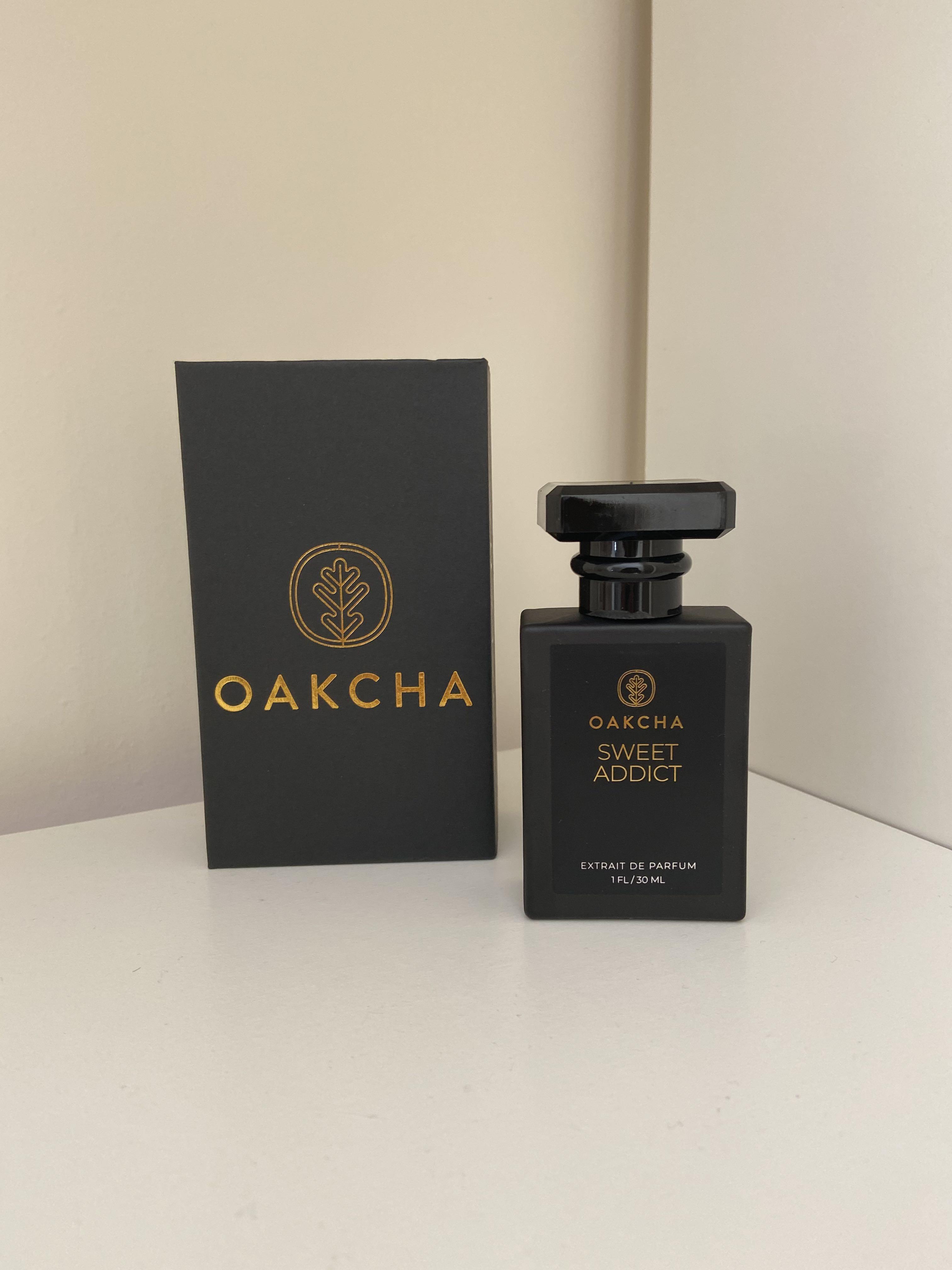 Oakcha - sweet addict