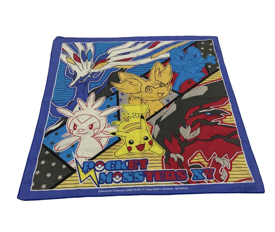 Pokemon Handkerchiefs