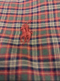 Ralph Lauren polo 襯衫