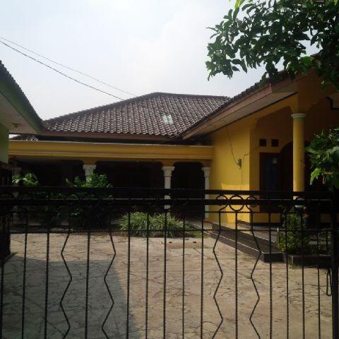 Rumah secondary di mekasari cimanggis depok