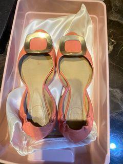 Rv娃娃鞋