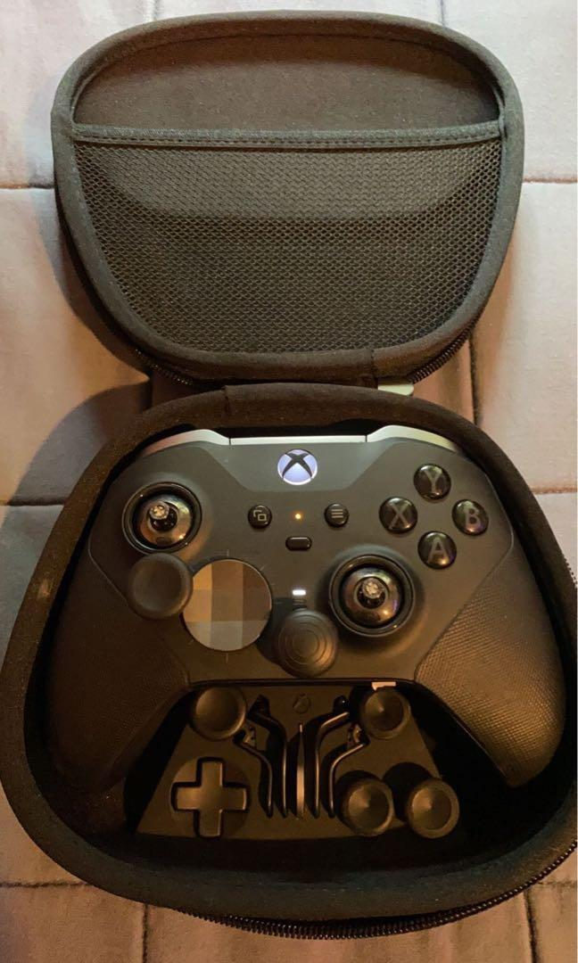 Series 2 Xbox one controller