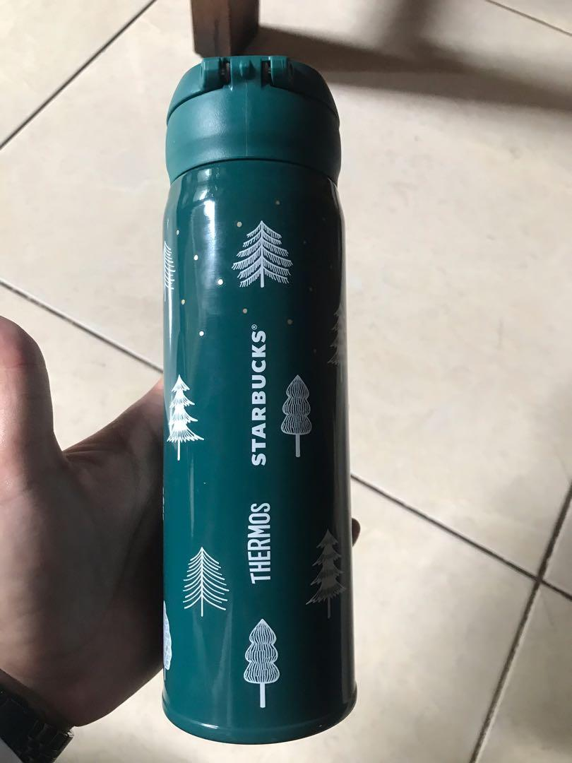 Tumblr Starbucks Tosca Thermos