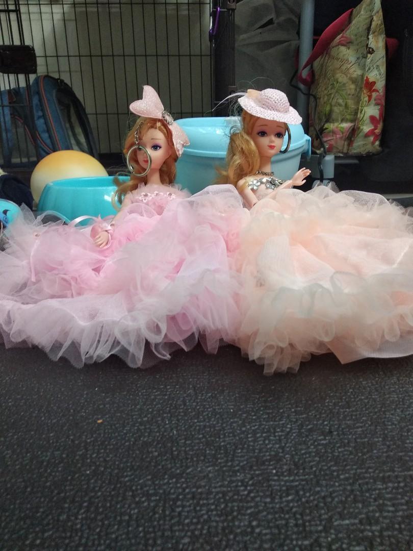 芭比 娃娃 衣服