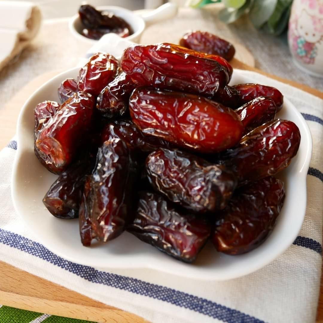 伊朗天然椰棗乾 (特A大顆)120g單
