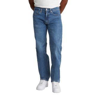 [🇺🇸美國直送] Levi's 男裝 505 牛仔褲 長褲