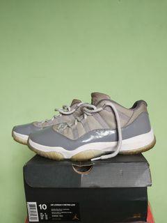 Air Jordan 11 Retro Grey