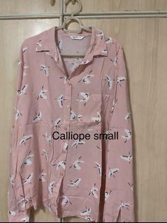 Calliope small