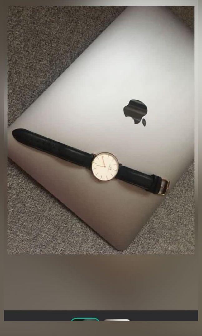 Dw手錶❤️