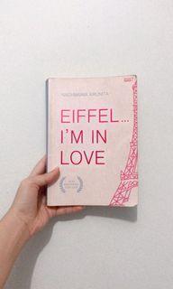 Eiffel I'm In Love - novel romance fiksi remaja