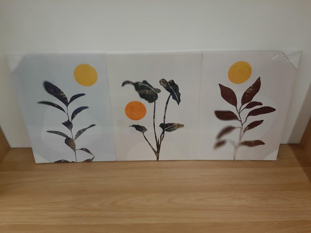 Hiasan Dinding / Wall Decoration