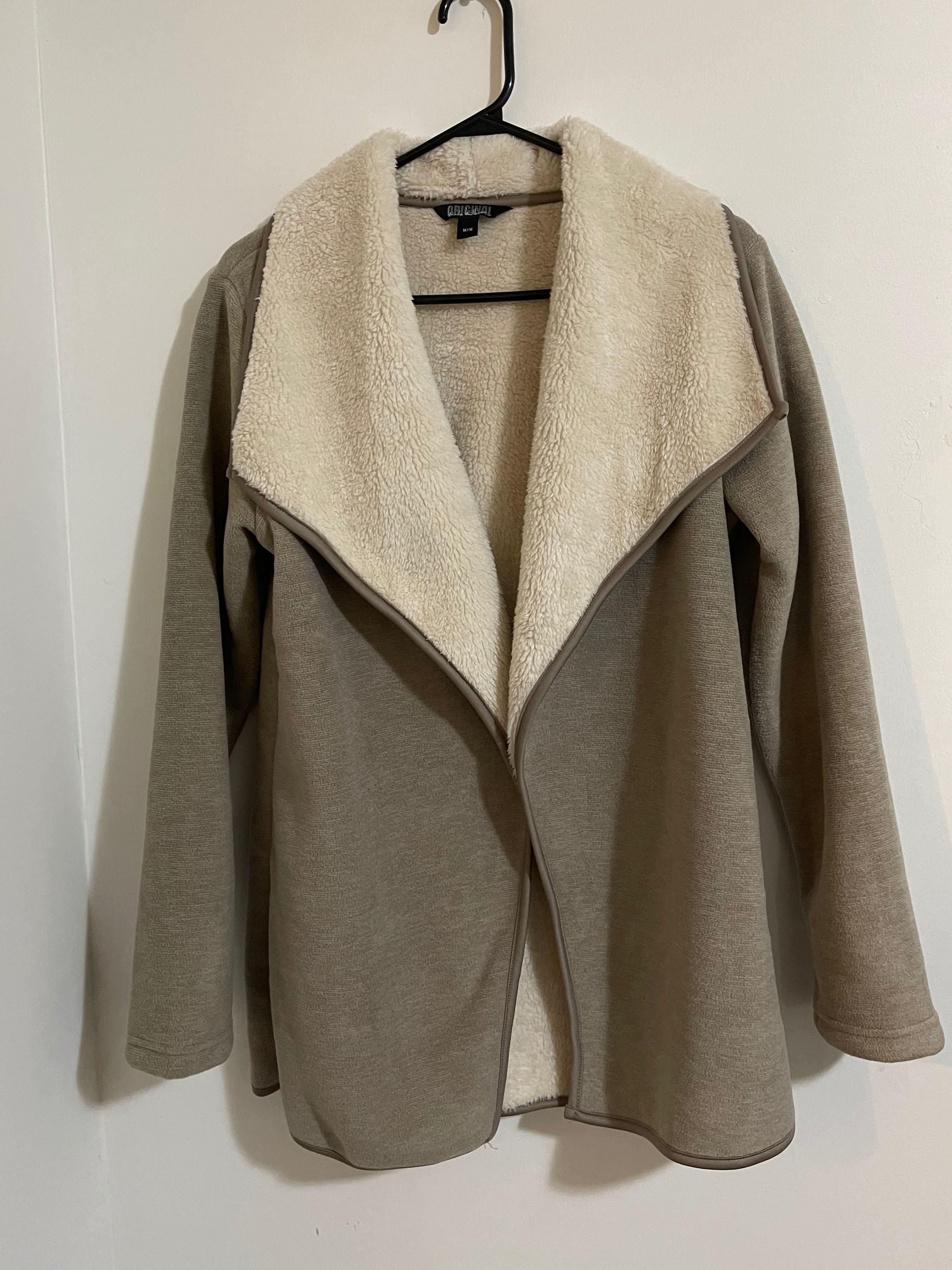 Ladies Outer Wear