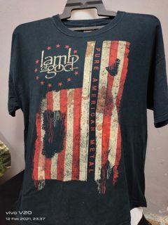 lamb of god band