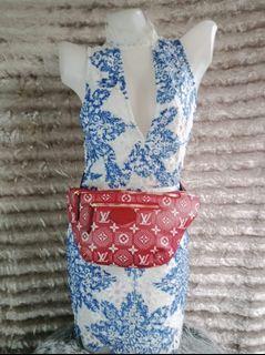 Louis Vuitton Belt/Body Bag