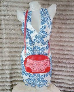 Louis Vuitton Camera Sling Bag