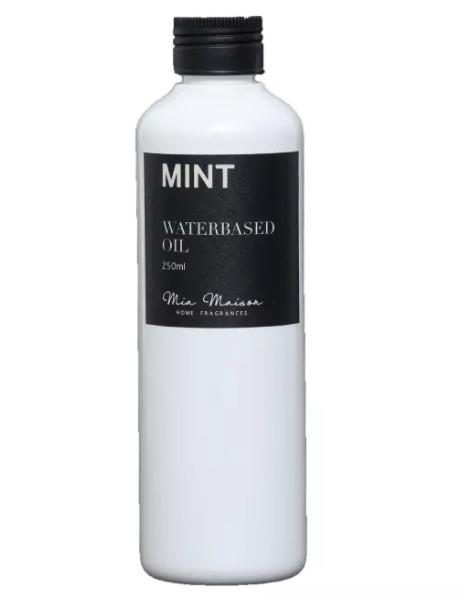 Mia Maison Mint Waterbased Oil for Humidifier, Purifier and Atomizer