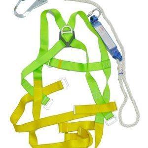 Safety harness Big hook